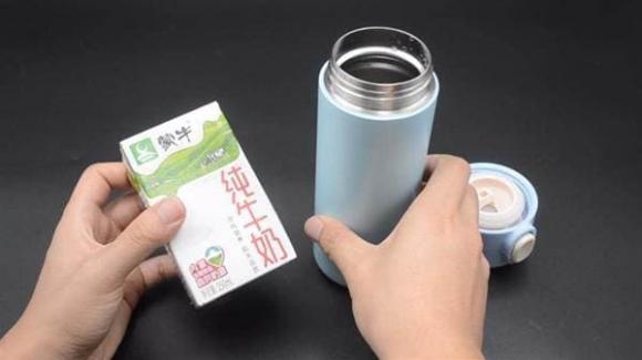 Đừng bỏ 4 loại nước này vào bình giữ nhiệt! Có một mối nguy hại cho sức khỏe, rất nhiều người không biết!