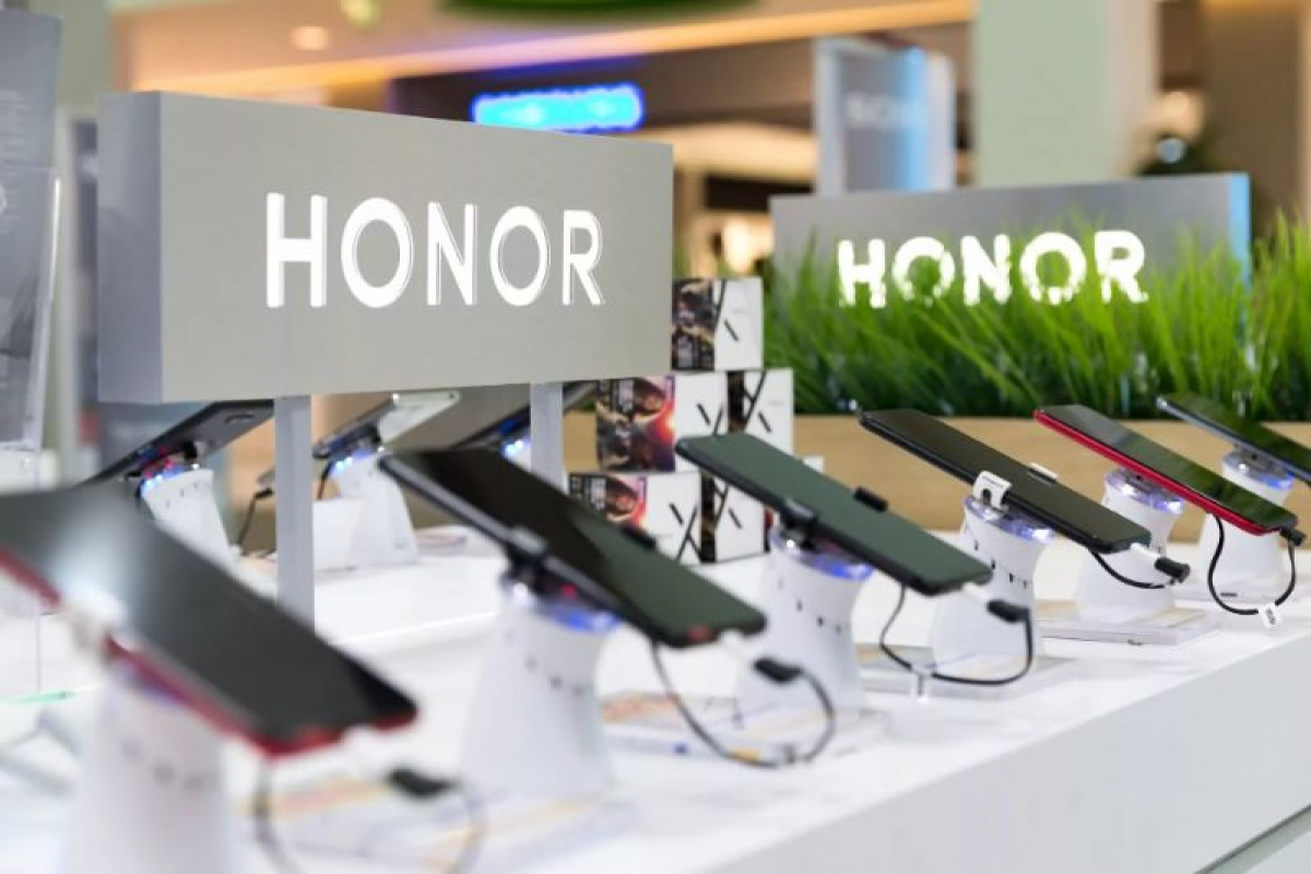 Honor có nguy cơ bị đưa vào danh sách đen của Mỹ - ảnh 1