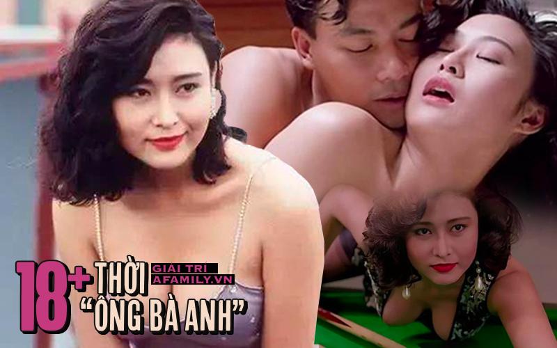 Phim 18+ của Á hậu Châu Á gây choáng với cảnh nóng trên mui xe ô tô