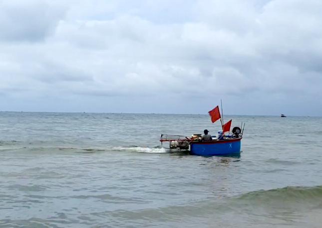 Ngư dân Bà Rịa-Vũng Tàu trúng đậm chuyến đi biển đầu tiên sau 2 tháng giãn cách