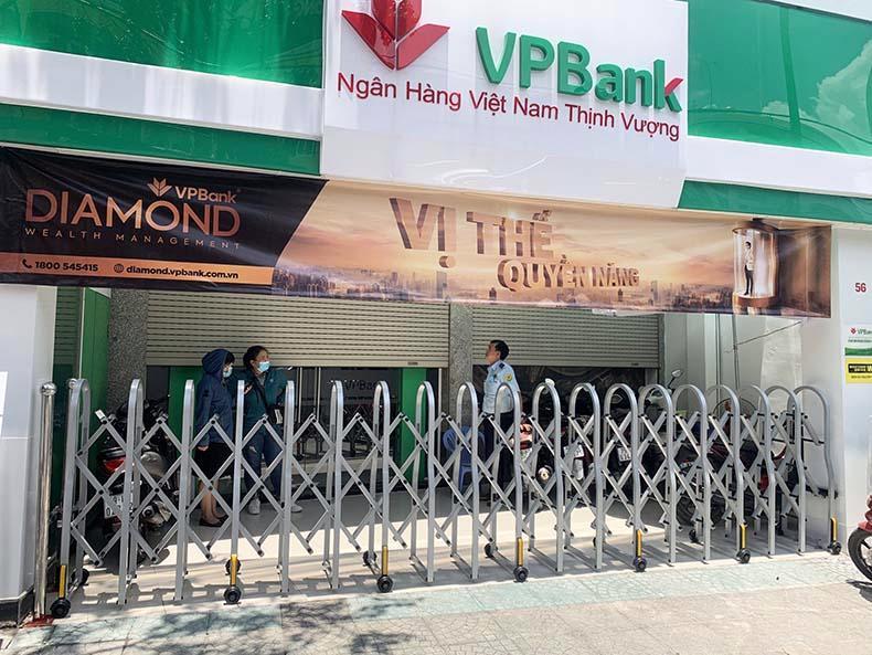 Chủ tịch VPBank Ngô Chí Dũng đang sở hữu bao nhiêu cổ phiếu?