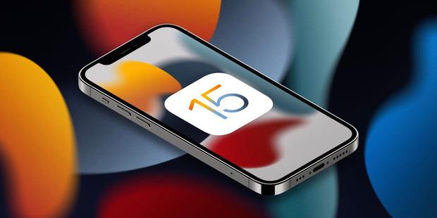 """Tất tần tật những tính năng và thay đổi """"xịn xò"""" trên iOS 15 giúp sử dụng iPhone """"sướng"""" hơn bao giờ hết"""