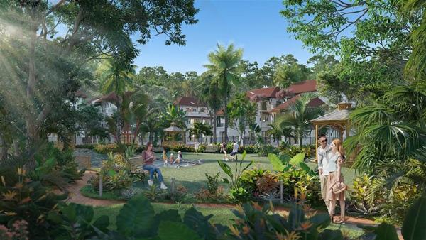Dự án Sun Tropical Village lập 'kỷ lục' lượng đăng ký đặt chỗ