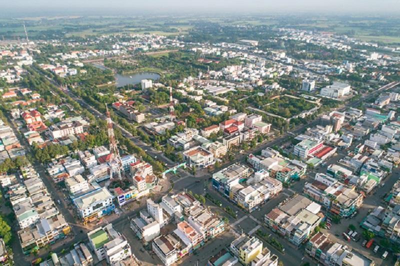 Đồng Tháp thành lập Cụm công nghiệp Quảng Khánh (giai đoạn 1) vốn gần 217 tỷ đồng - ảnh 1