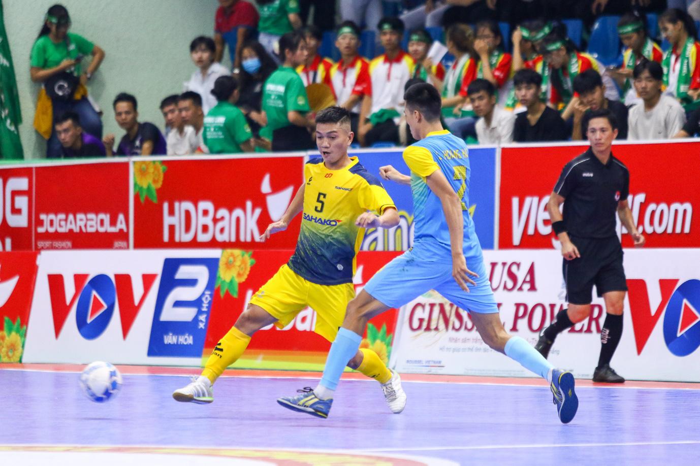 Nhờ đâu mà đội tuyển futsal Việt Nam lọt vào vòng 1/8 World Cup?