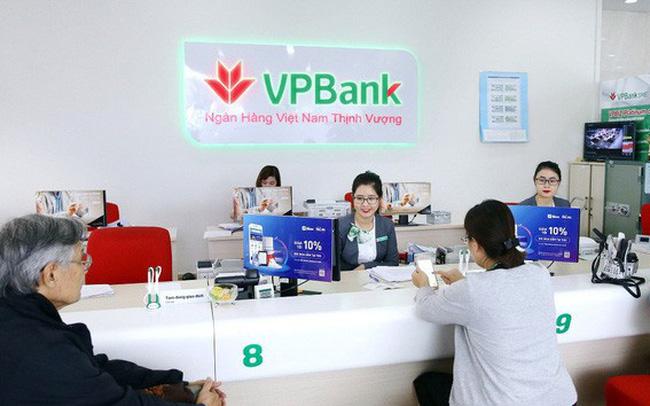 VPBank được chấp thuận tăng vốn điều lệ