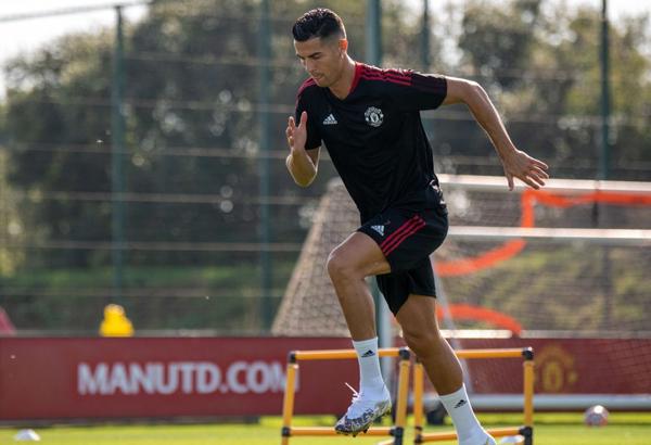 Ronaldo: Tôi không trở lại Man Utd để dạo chơi