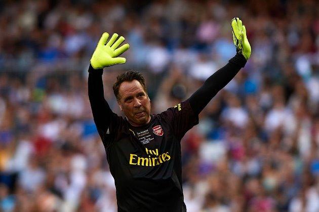 David Seaman ấn tượng với tân binh của Arsenal