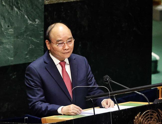 Việt Nam chung nhịp đập sẻ chia, hợp tác, cùng thế giới chiến thắng đại dịch