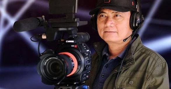 Nhà quay phim, nhiếp ảnh Tường Lê qua đời vì COVID-19 - ảnh 1