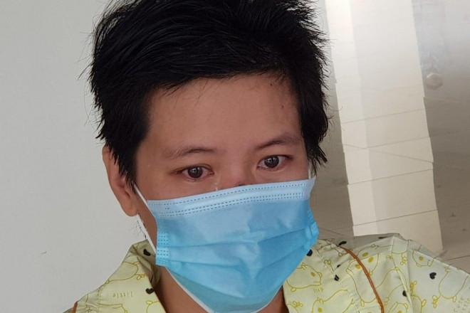 """20 ngày """"chiến đấu"""" với tử thần của nữ điều dưỡng mắc COVID-19 nặng ở TP.HCM"""