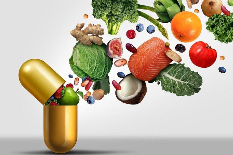6 loại vitamin giúp bạn đẹp toàn diện từ trong ra ngoài - ảnh 1