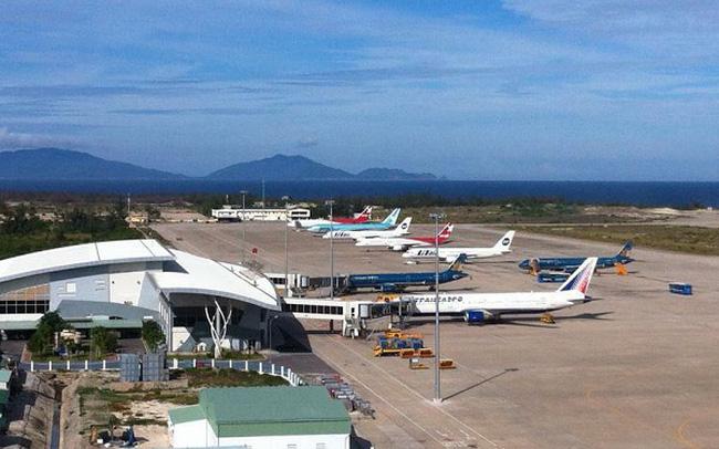 Tái khởi động đường bay quốc tế Cam Ranh – Incheon, Hàn Quốc