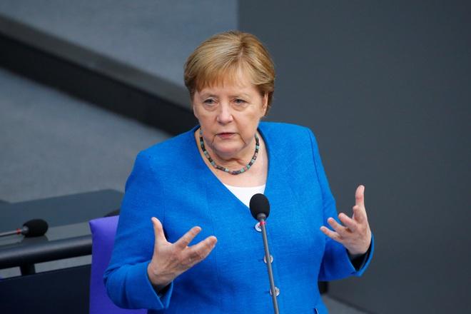 Nước Đức đón chờ người kế nhiệm Thủ tướng Merkel