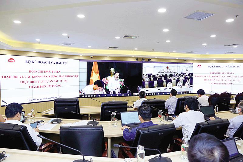 Tổ công tác đặc biệt của Thủ tướng: Tham mưu quyết sách để khơi thông vốn đầu tư
