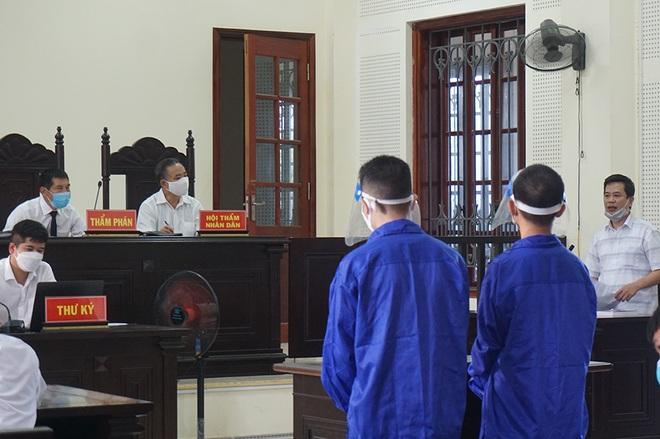 Án tù nghiêm khắc cho học sinh cấp 3 vác cả ba lô ma túy vi vu trên đường - ảnh 1
