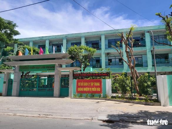 Hơn 2.000 học sinh Đà Nẵng kẹt tại các địa phương khác, việc học ra sao?