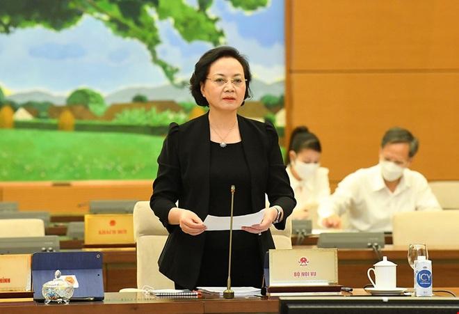 Thành lập thành phố Từ Sơn của tỉnh Bắc Ninh - ảnh 1