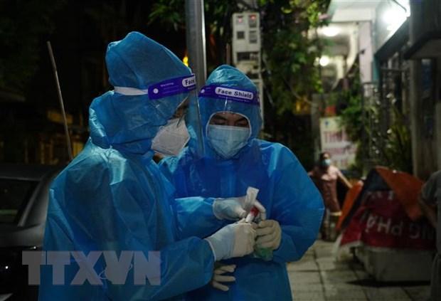 Hà Nam lập bệnh viện dã chiến quy mô 300 giường điều trị COVID-19
