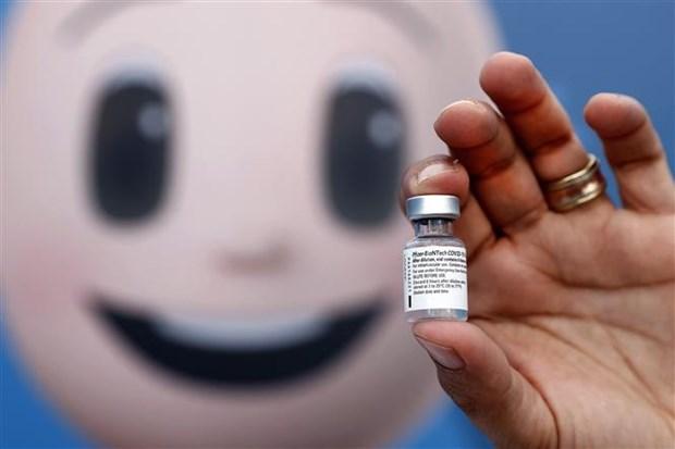 Châu Âu thông báo thời điểm tiêm mũi tăng cường của Pfizer