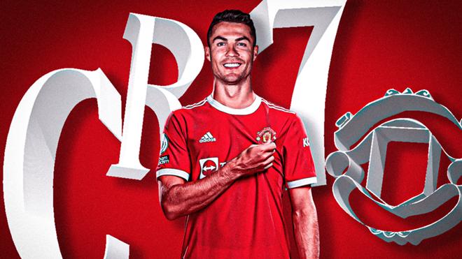 Ngoại hạng Anh trở lại cuối tuần này: Sức hấp dẫn mới mang tên Ronaldo