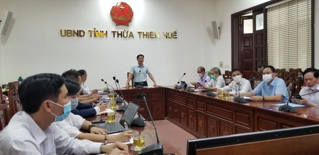 Thừa Thiên Huế thực hiện đồng bộ nhiều giải pháp để giải quyết việc làm cho người lao động - ảnh 1