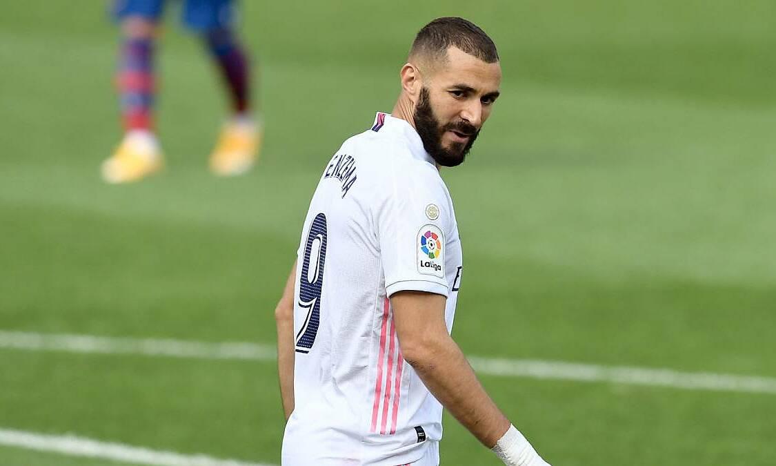 Đội hình tiêu biểu vòng 5 La Liga: Chủ công quen thuộc, tân binh Atletico - ảnh 1