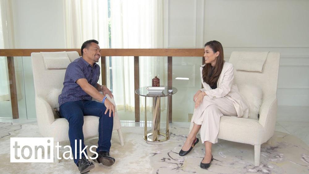 Manny Pacquiao: Tôi từng muốn tự tử vì ân hận những tội lỗi đã gây ra