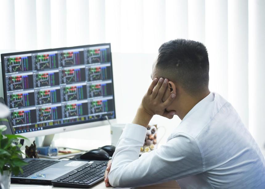 Cổ phiếu nhỏ bật cao