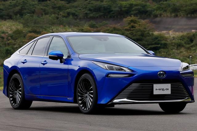"""Nghịch lý các """"ông lớn"""" ô tô Mỹ, Nhật: vừa chậm thay đổi, vừa bị hoài nghi về chất lượng, nguy cơ nhận cái kết đắng từ xe điện Trung Quốc"""