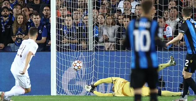 Messi vô duyên, PSG bị cầm chân trên đất khách