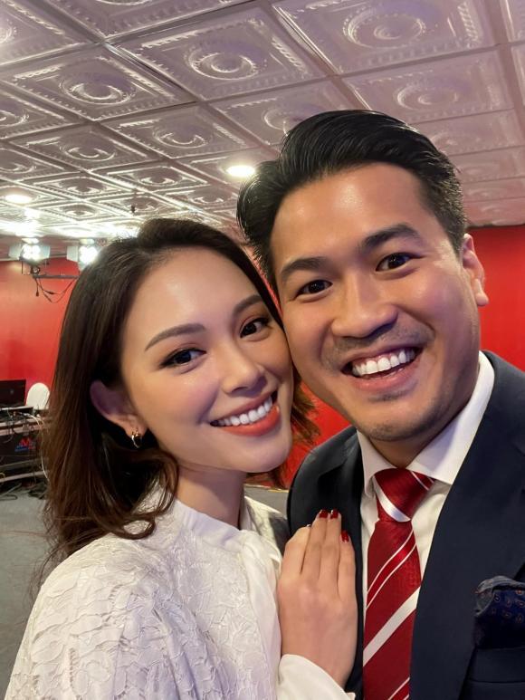 Linh Rin đón sinh nhật ấm cúng bên bạn trai thiếu gia tại biệt thự