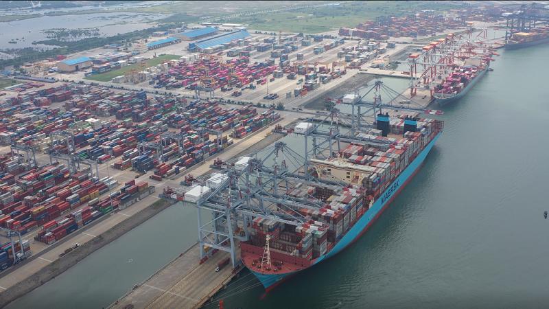 Thủ tướng Chính phủ phê duyệt Quy hoạch cảng biển Việt Nam giai đoạn 2021 – 2030