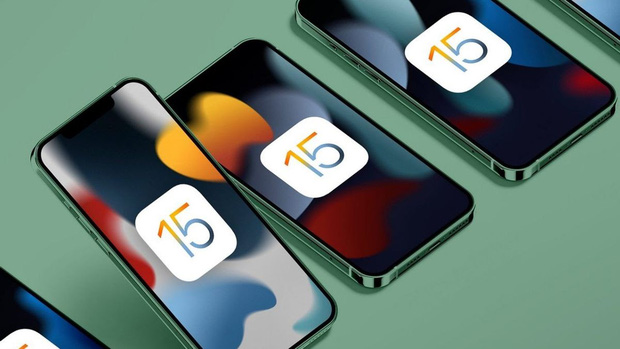 """Trước giờ ra mắt, Apple nhá hàng nhiều tính năng """"đỉnh của chóp"""" sẽ có trên iOS 15"""