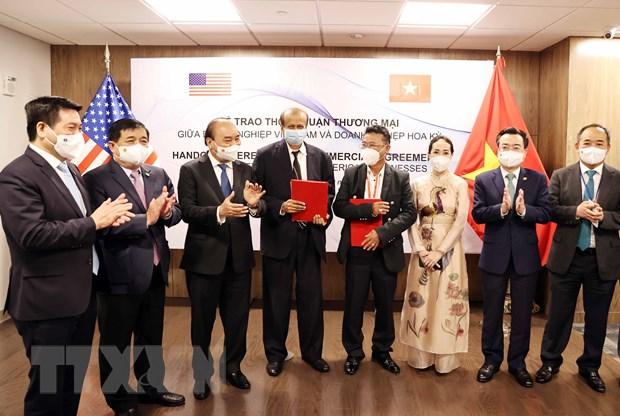 Tập đoàn Mỹ muốn đầu tư 20 – 30 tỷ USD vào Việt Nam, tâm điểm là Bà Rịa – Vũng Tàu