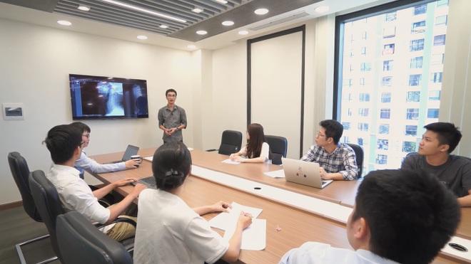 Kỹ sư VinBigdata giành giải Nhất Cuộc thi dùng AI phát hiện Covid-19 toàn cầu