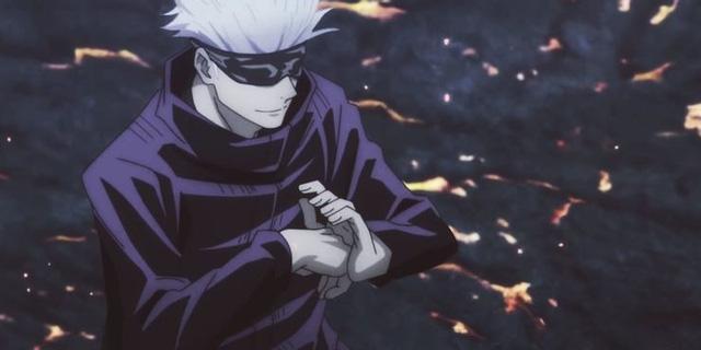 Jujutsu Kaisen: 8 kỹ thuật bị nguyền rủa mạnh nhất của Satoru Gojo, kẻ