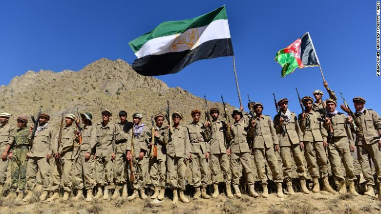 Taliban tuyên bố chiếm hoàn toàn thành trì Panjshir: Phe kháng chiến lên tiếng