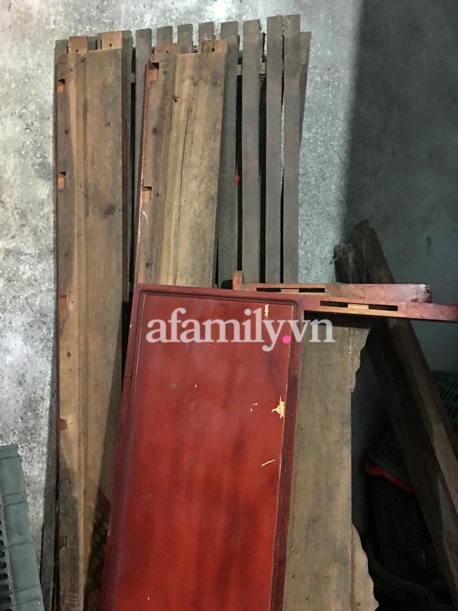 """Phòng thông tắc kinh mạch của thầy lang chữa hiếm muộn bằng """"quan hệ"""" ở Bắc Giang"""