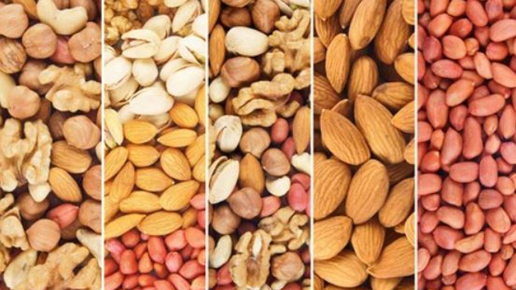 Nghiên cứu phát hiện đậu phộng giúp giảm nguy cơ mắc bệnh tim mạch