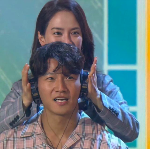 """Bắt gặp 1001 khoảnh khắc Jong Kook – Ji Hyo chăm sóc nhau tại fan meeting, chả trách fan cứ """"đẩy thuyền""""!"""