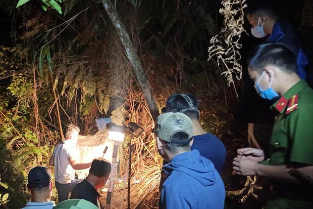 Người phụ nữ ở Lai Châu tử vong gần lán ruộng nghi bị sát hại - ảnh 1