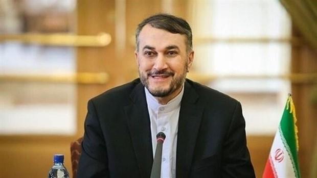 Ngoại trưởng Iran khẳng định sẽ không từ bỏ thỏa thuận hạt nhân