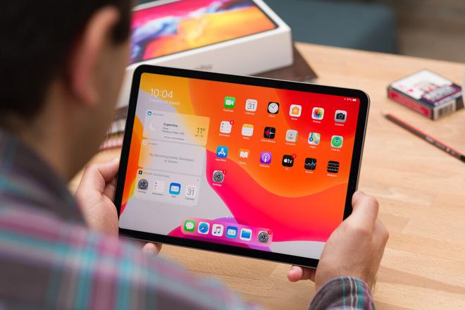 Vì sao ứng dụng máy tính không có trên iPad?