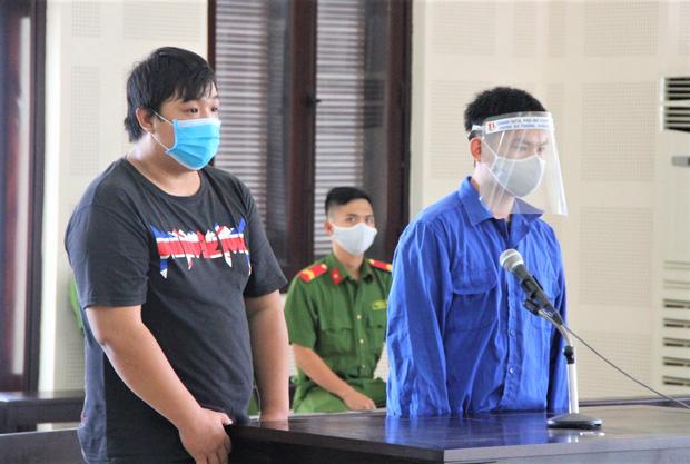 2 thanh niên lĩnh án tội giết người vì mang dao đi đòi… chó