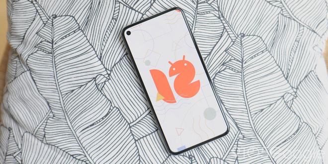 Phiên bản Android tiếp theo có thể là Android 12.1 thay vì Android 13