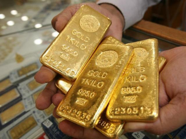 Giá vàng hôm nay 6/9: Nhiều yếu tố hỗ trợ, vàng được dự báo tăng mạnh trong tuần mới