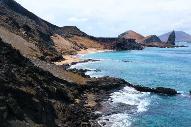 Quần đảo Galapagos: Thế giới thời tiền sử ở Thái Bình Dương! - ảnh 1