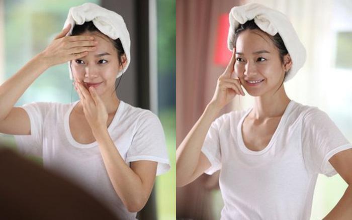 Shin Min Ah được mệnh danh 'mỹ nhân không tuổi' nhờ 5 bí kíp không khó thực hiện