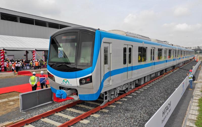 TP.HCM: Bài toán khó kết nối các tuyến metro trên toàn hệ thống - ảnh 1